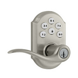 Connected Door Locks