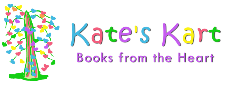 Kate's Kart - Books from the Heart